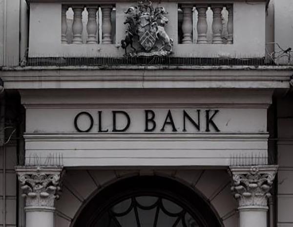 برندن همپتون: بانک ها تا ده سال دیگر وجود نخواهند داشت