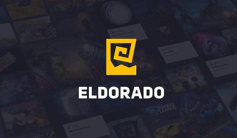 سایت Eldorado.gg