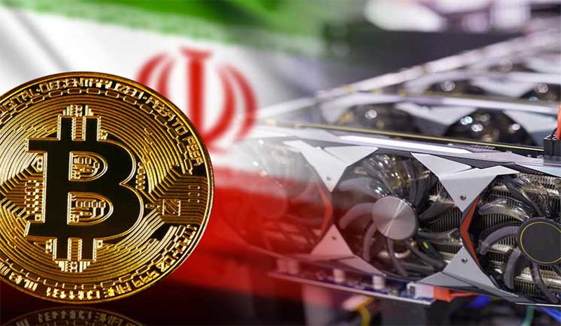استخراج در ایران