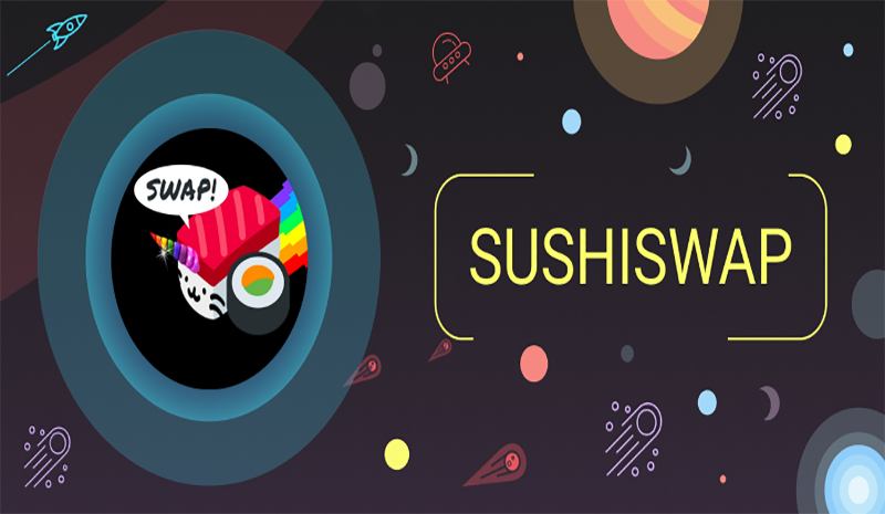 سوشی سواپ