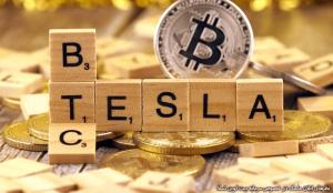 نظرات ایلان ماسک بر سرمایه بیت کوین تسلا