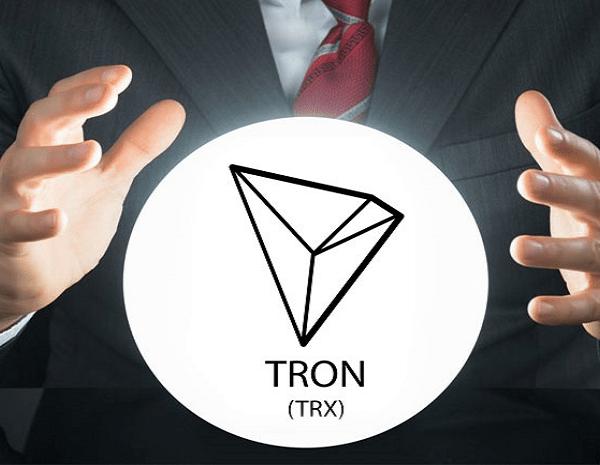 آینده ارز ترون (TRX) چگونه خواهد بود؟