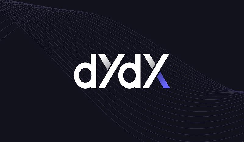 صرافی dYdX دیدکس