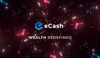 ارز eCash