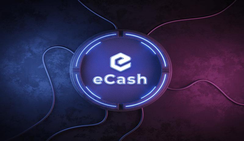 خرید ecash
