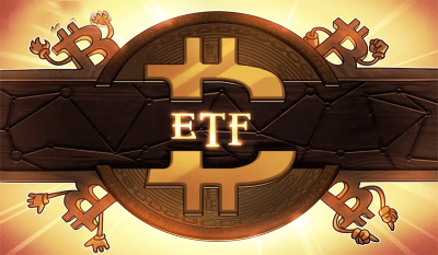 ETF بیت کوین چیست؟