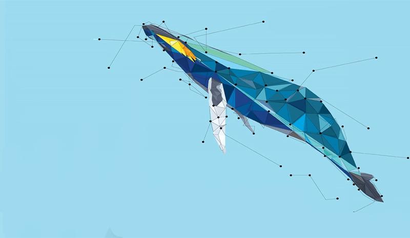 نهنگ اتریوم