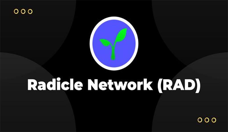 خرید و فروش ارز Rad