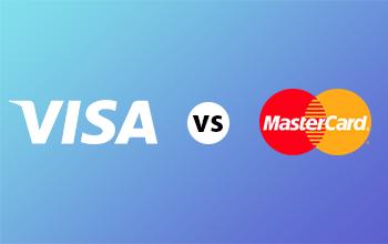 تفاوت مستر کارت و ویزا کارت